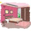 Инфрачервено отопление за дома ALMAC IK5 500W 5