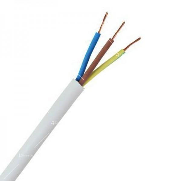 Захранващ кабел за електрическо инфраред отопление 6 метра 1