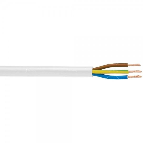Захранващ кабел за електрическо инфраред отопление 6 метра 4