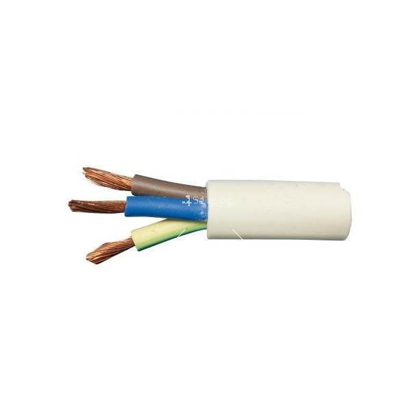 Захранващ кабел за електрическо инфраред отопление 6 метра 5