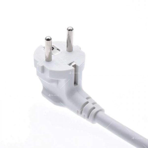 Захранващ кабел за електрическо инфраред отопление 6 метра 6