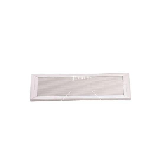 Електрически панел за отопление с инфраред 800 W ILMIT TG-8