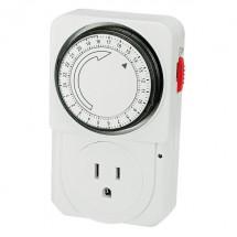 Аналогово реле - таймер за настройване на време при инфраред отопление