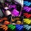 LED осветление за автомобил - интериорно TV368 2