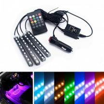 LED осветление за автомобил - интериорно TV368