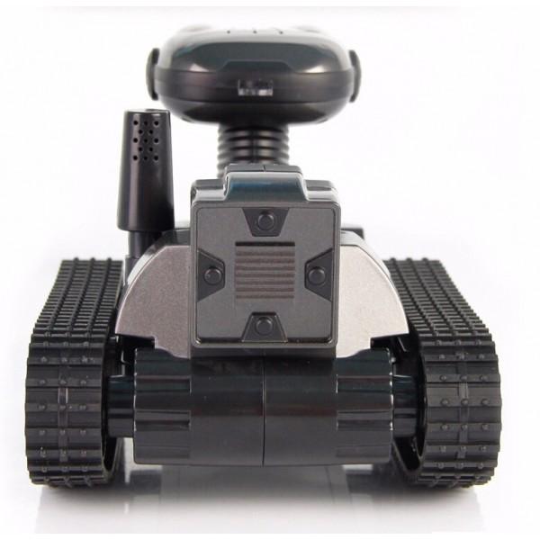 Rovospy LT-728 ET запис в реално време контрол от смартфон WIFI RC кола с камера 5
