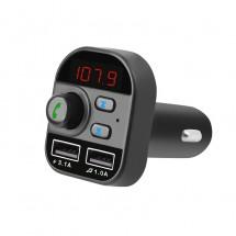 Мултифункционален MP3 плеър за кола с вграден Bluetooth HF36 805E