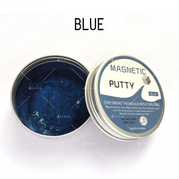 Магнитен пластелин Magnetic Putty TV765 9