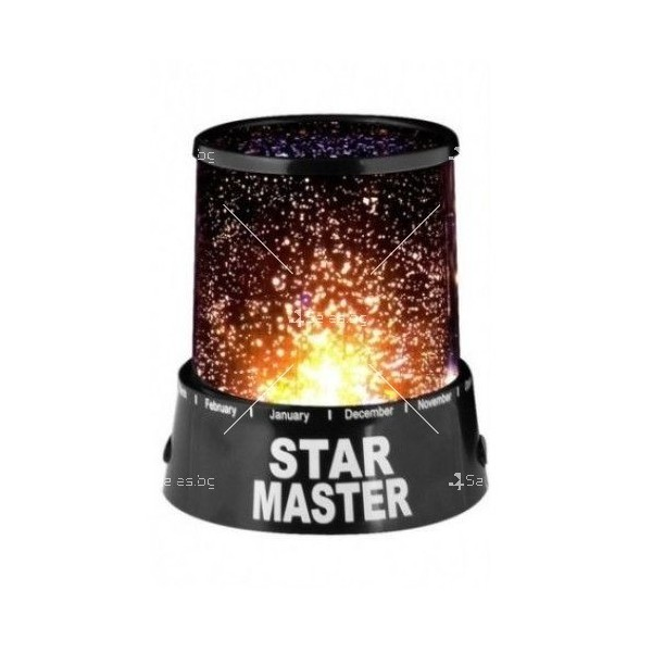 Star Master Звездна лампа TV291 1