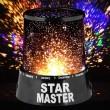 Star Master Звездна лампа TV291 6