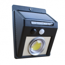 Водоустойчива лампа за градина с LED светлини H LED6