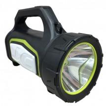 Мощен преносим ръчен фенер с няколко вида светлинни сигнали FL43