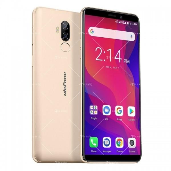 Смартфон Ulefone P6000 Plus с мощна батерия и 32 GB памет 3