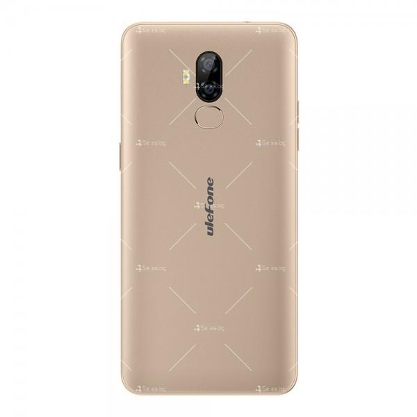 Смартфон Ulefone P6000 Plus с мощна батерия и 32 GB памет 5
