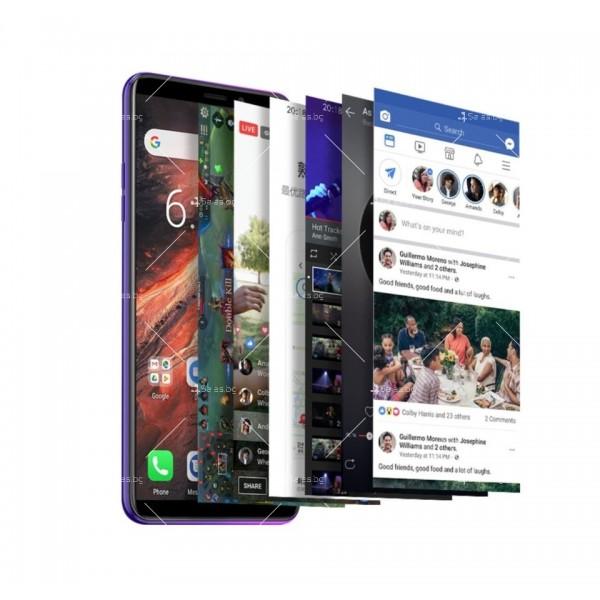 Смартфон Ulefone P6000 Plus с мощна батерия и 32 GB памет 6