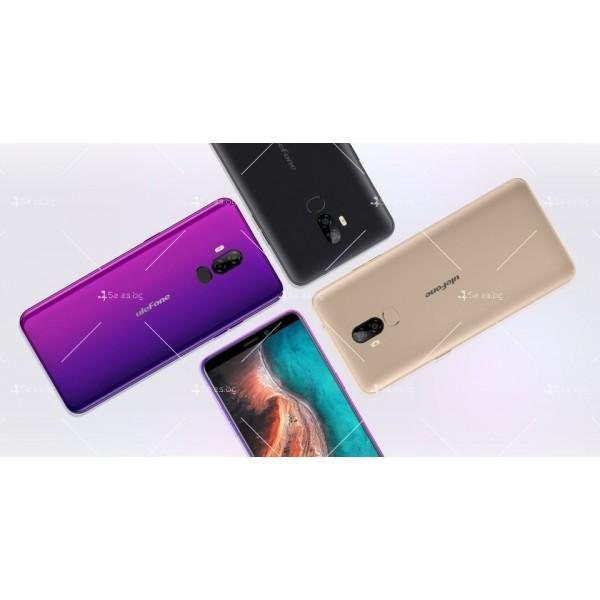 Смартфон Ulefone P6000 Plus с мощна батерия и 32 GB памет 9