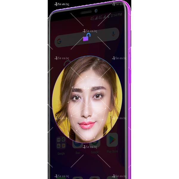 Смартфон Ulefone P6000 Plus с мощна батерия и 32 GB памет 10