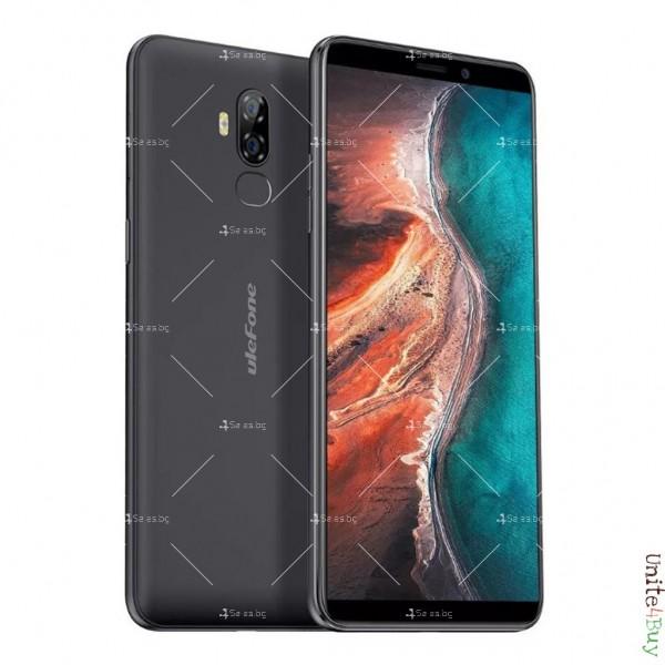 Смартфон Ulefone P6000 Plus с мощна батерия и 32 GB памет 12