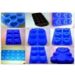 Форма за мъфини от силикон 2