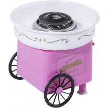 Ретро домашна машина за захарен памук