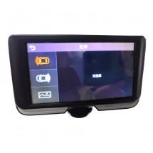 Система за автомобил с две камери за 360-градусово наблюдение AC90
