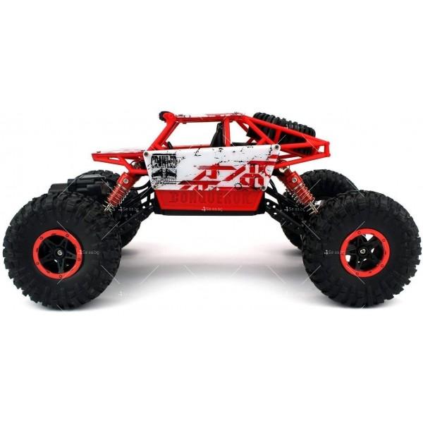 Офроуд бъги джип играчка с дистанционно управление TOY CAR-1