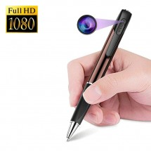 Шпионска химикалка с 1080P HD скрита камера SC16