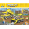Детски конструктор CITY Engineering Team – 446 части 1