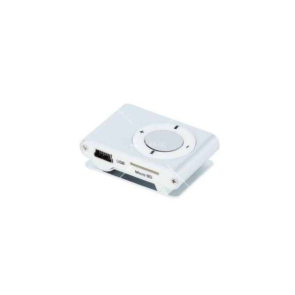 Мини МР3 плеър с елегантен дизайн и слушалки 16