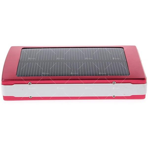 Соларна външна батерия с осветление 50000 mAh TV192 5