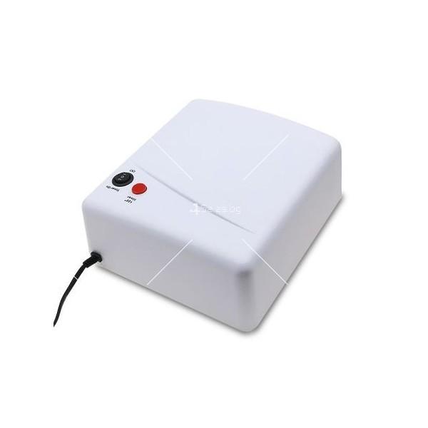 Професионална UV лампа за маникюр с мощност 36W MK2B 4