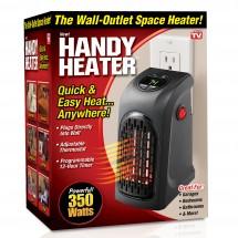 Енергоспестяващ и надежден отоплителен уред Handy Heater
