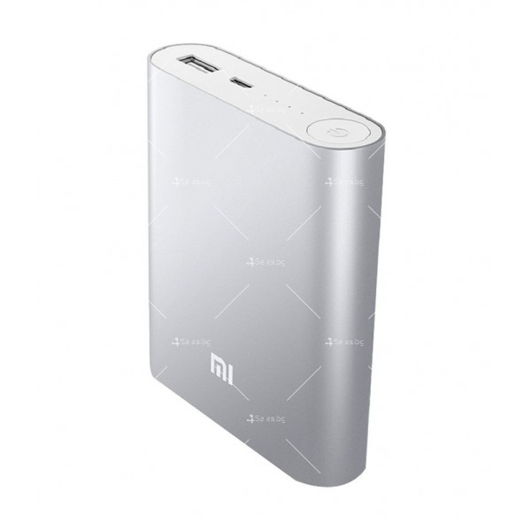 Външна батерия Xiaomi powerbank 10 400mAh TV260 3