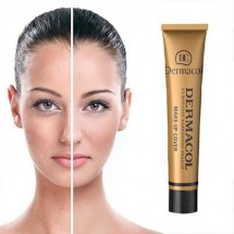 Покривен фон дьо тен Dermacol make-up cover