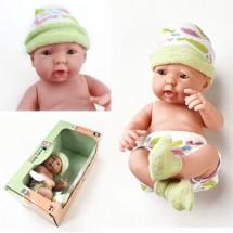 Детска кукла бебе любимче