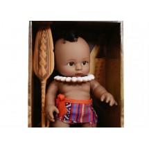Детска играчка бебе абориген