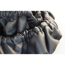 Еластичен калъф за волан с размери 38 см