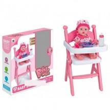 Детска кукла говорещо бебе