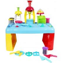 Детска работилница за тесто
