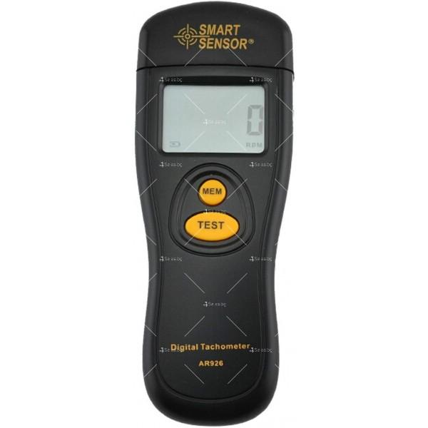 Дигитален тахометър AR926