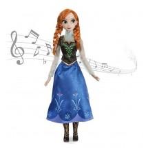 Детска кукла Принцеса Анна