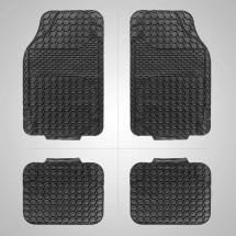 Универсални гумени стелки за автомобил