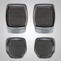 """Универсални гумени стелки за автомобил тип """"Леген"""""""