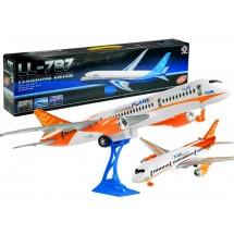 Пънически самолет LL - 787