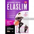 ''Elaslim''- Некъсащ се чорапогащник TV278 6