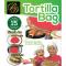 Кошничка за тортили-''Tortilla Bag'' 1