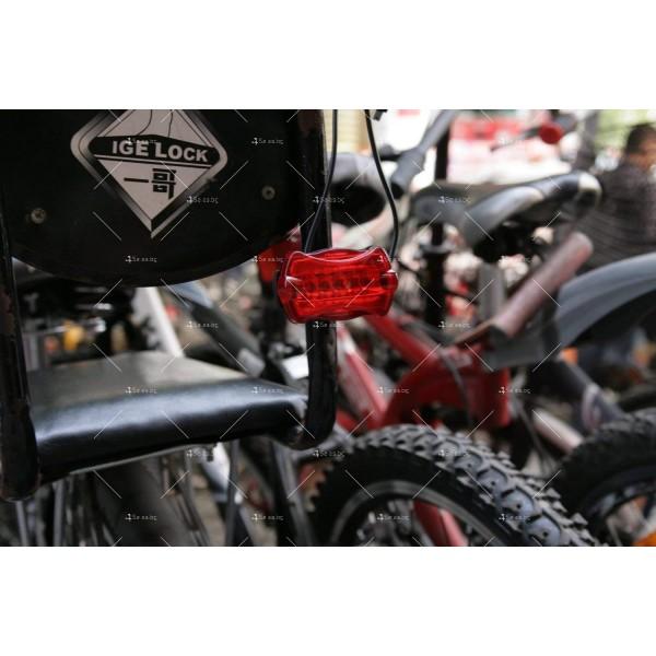 Power Beam Torch - фенер за колело 3