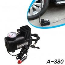 Многофункционална въздушна помпа за автомобил AC-380