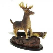 Сувенир с античен еленов мотив