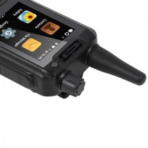 Професионален влагоустойчив 4G смарт телефон и домофон - 7S + F40